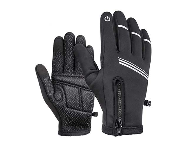 Hikenture Winter Cycling Gloves