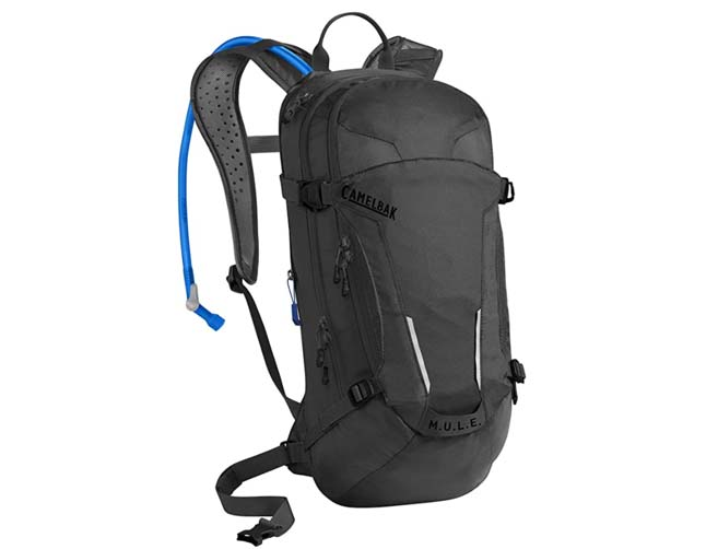 M.U.L.E Hydration Backpack