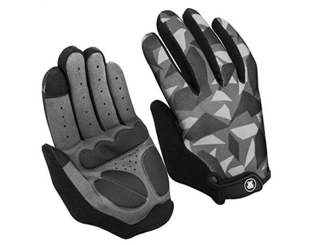 WelMat Mountain Bike Gloves for Men Women