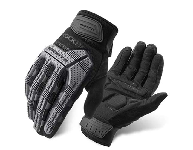 ROCKBROS Mountain Bike Gloves